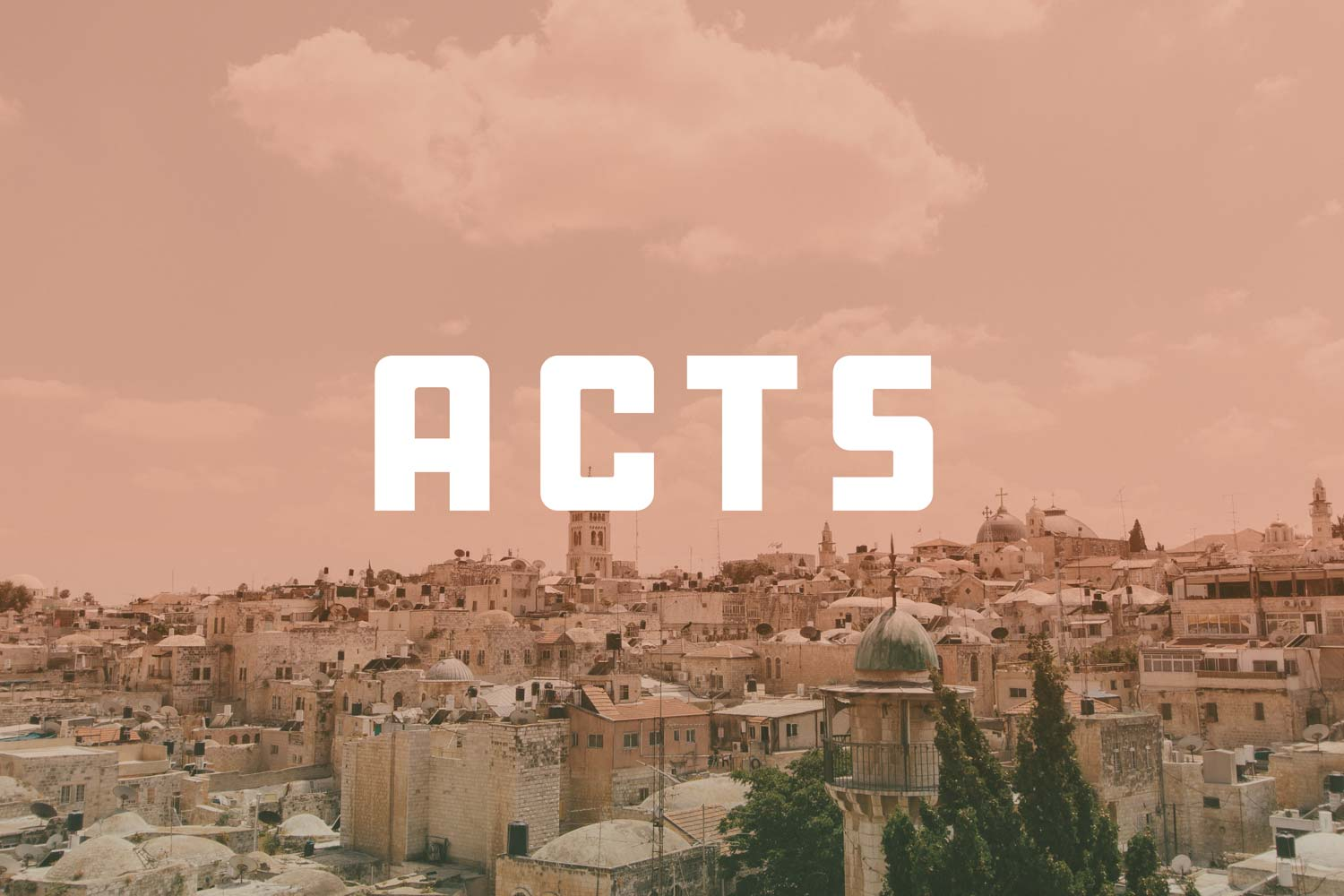 Giving (Acts part 5)