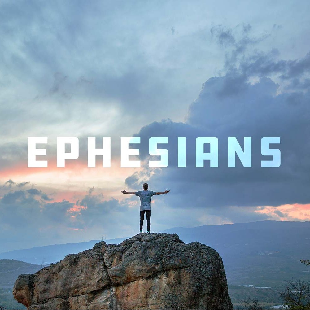 First in Ephesian series