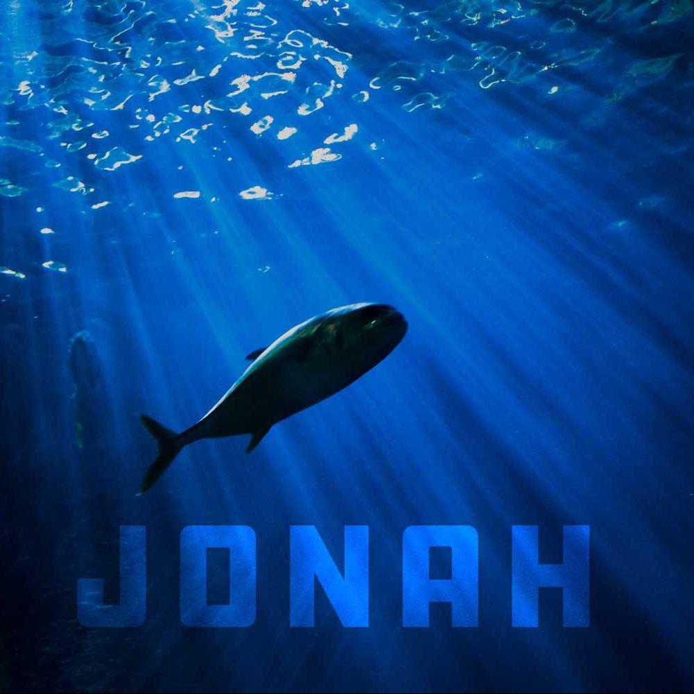 Jonah's Grateful Prayer