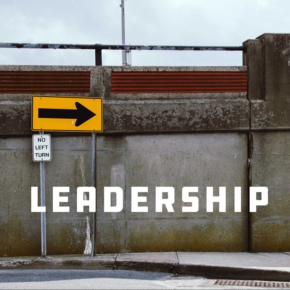 Leadership Pt.1