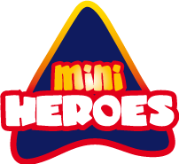 Mini Heroes Session 3 – You are God's superstars