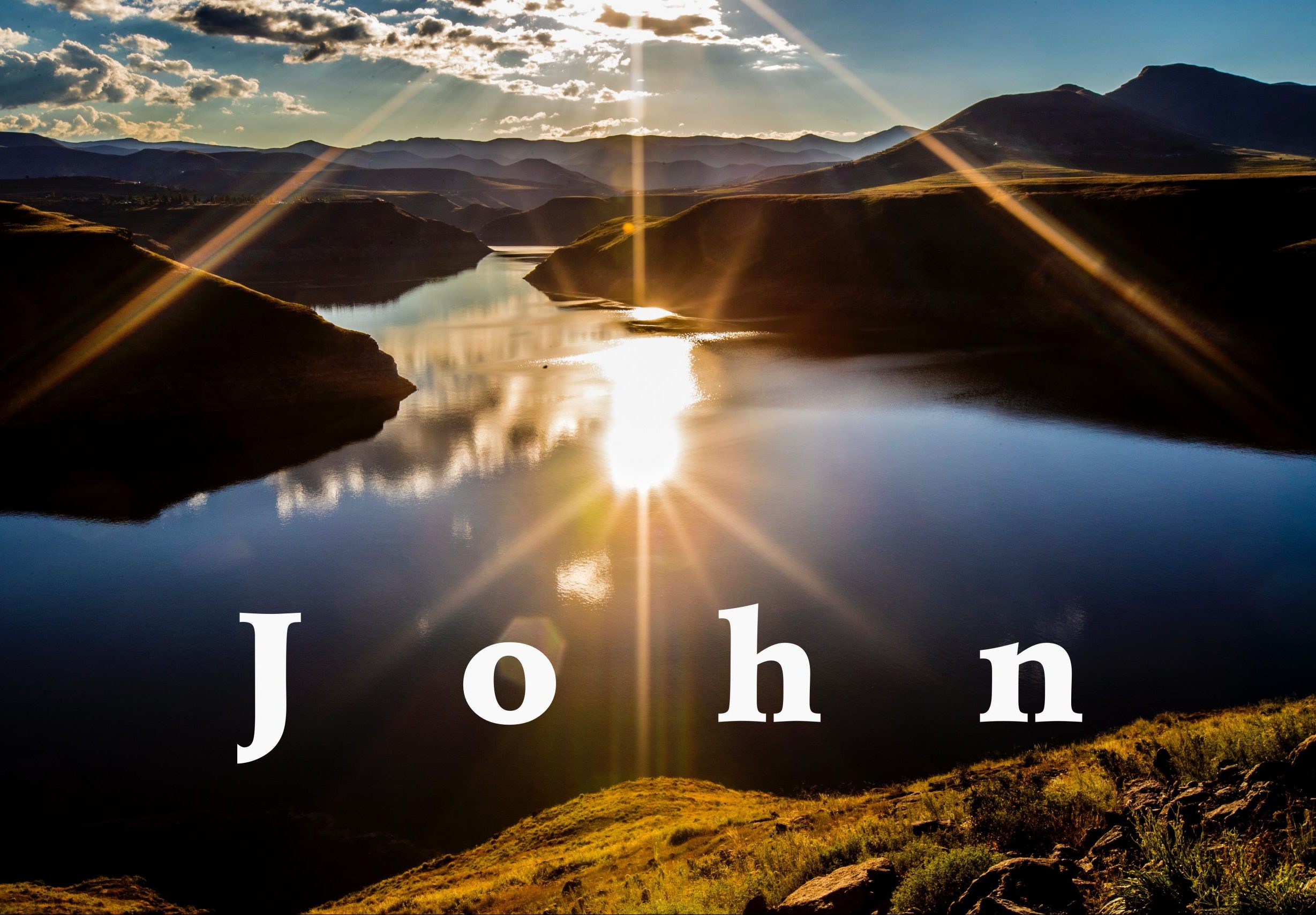 John no.5: Ch 2 – Jesus cleanses the temple