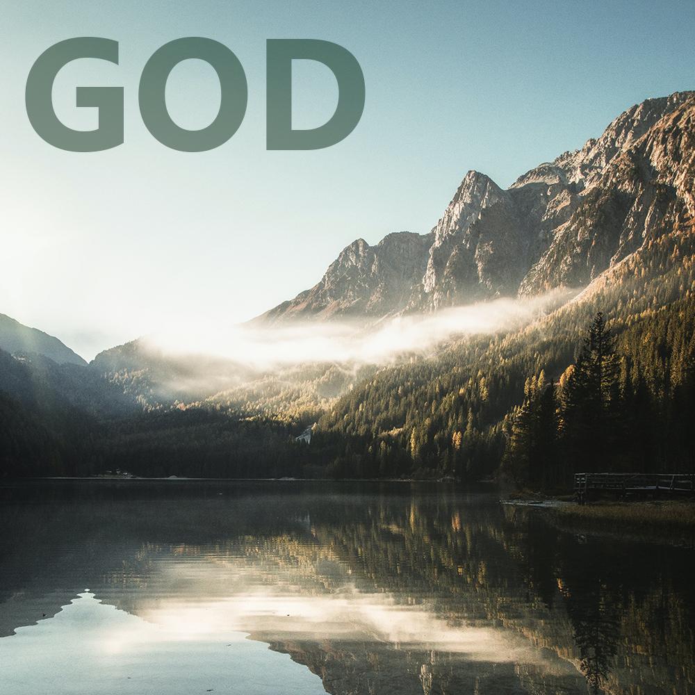 God the Son